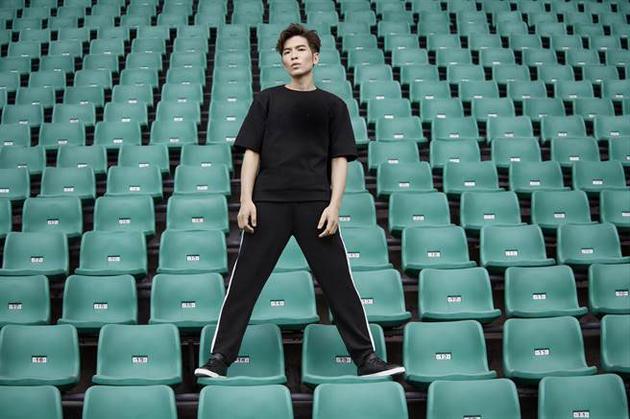 萧敬腾魅力无限狂吸金 成某国际品牌首位亚太区代言人
