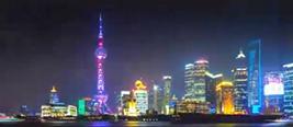 中国城市GDP排名出炉 第一竟然不是北京…