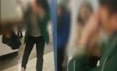 男子地铁摸女生臀部寻欢 被抓后声泪俱下求原谅