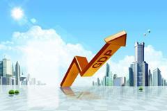 去年江西GDP突破2万亿 服务业增加值贡献率超工业