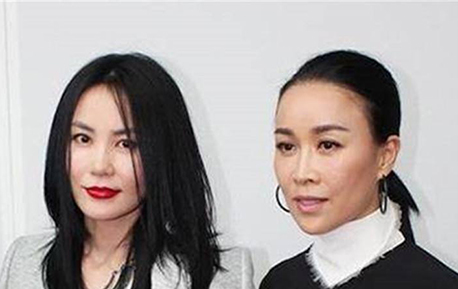网曝那英王菲春晚唱《重逢》并非《相约2018》