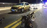 摩托车车主都被撞死了,竟还要负全部责任!