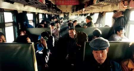老外镜头下的30年前中国