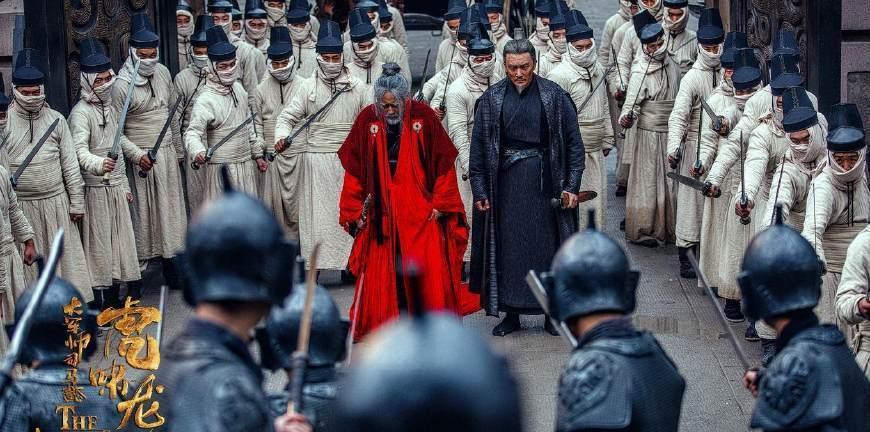 高平陵之变中司马懿为何一定要将曹爽诛灭三族?