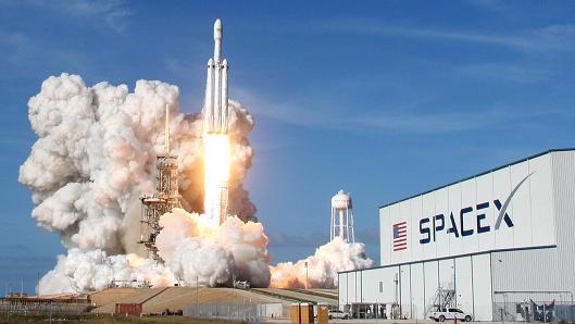 �R斯克�Q重型�C��火箭�r格�H1.5�|美元 不足�κ�40%