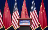 朱成虎:未来几年中美关系面临一个非常大的问题