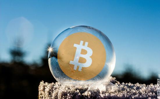 外媒:比特币价格一周反弹53% 泡沫言论尚且过早