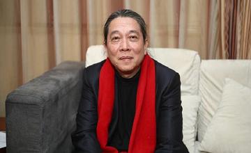 央视春晚总导演杨东升