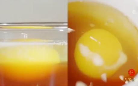 《舌尖上的中国》第三季 鸡蛋配酒文火慢炖,造就移到完美的食养臻品。