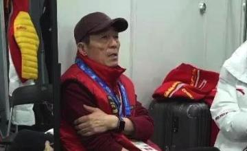平昌冬奥会