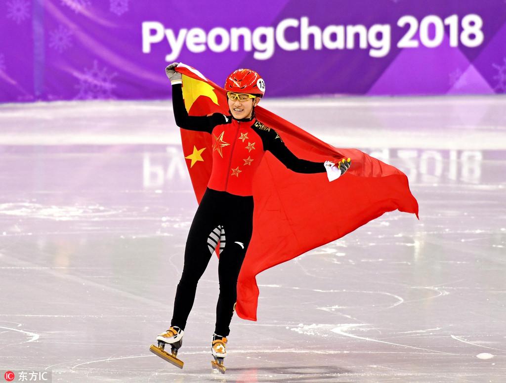 盘点|展望未来吧!中国冰雪新生代