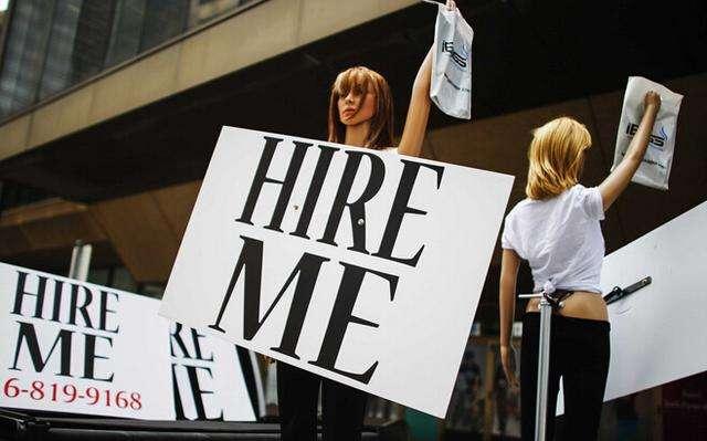 美上周首申失业救济数创1969年末来新低 个人收入持平