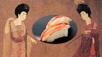 舌尖3:日本寿司和鱼生竟起源于中国隋唐时期!