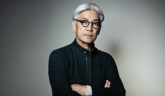 专访坂本龙一:音乐无国界,我愿意和中国音乐家合作