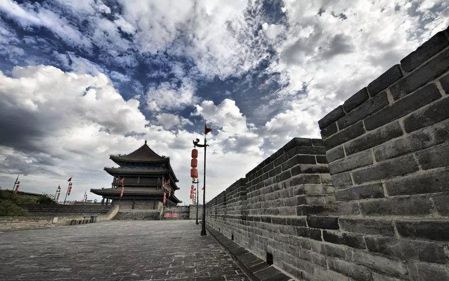 2018年西安城墙国际马拉松赛报名启动!
