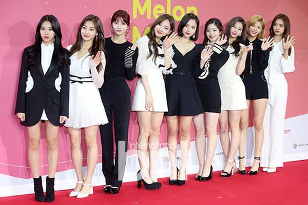 韩女团Twice计划4月发新专辑 时隔4个月再度回归