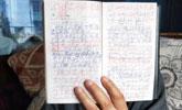 老友买保健品遇套路 老人卧底1年写5万字防骗日记