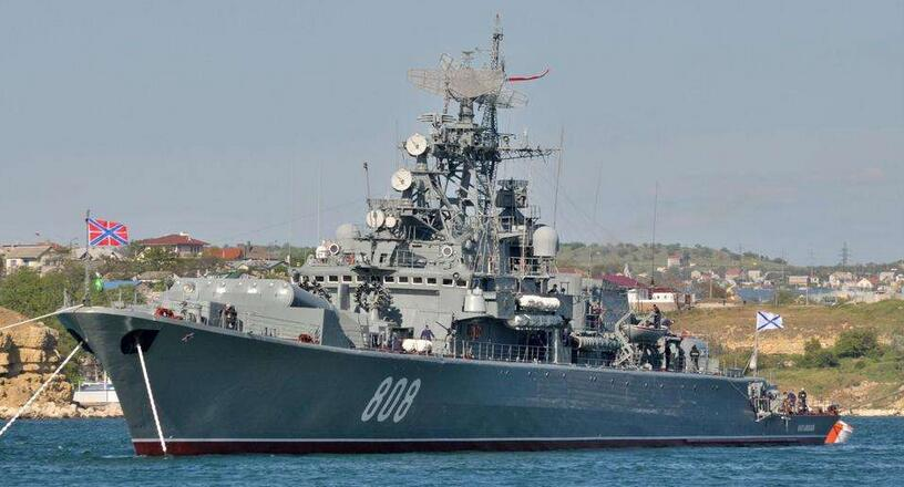 印度花30亿买战舰 为核心技术重金收买中国老朋友