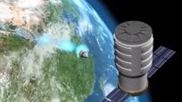 日本11亿美元的卫星一到中国上空就解体 大呼:都是中国的错