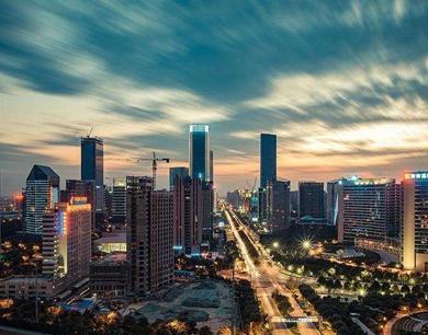 陕新设立小微企业发展日益稳健