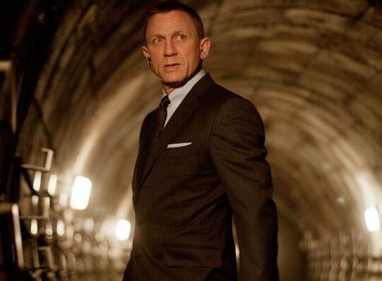 第25部007要来了!《猜火车》导演博伊尔确定执导