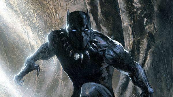 《黑豹》上映3天狂揽4亿票房 观众口碑却平庸