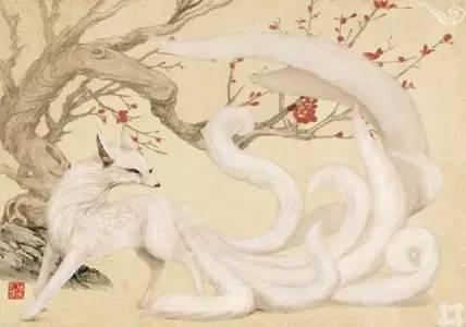说狐:如何从祥瑞变成魅惑的妖(图)