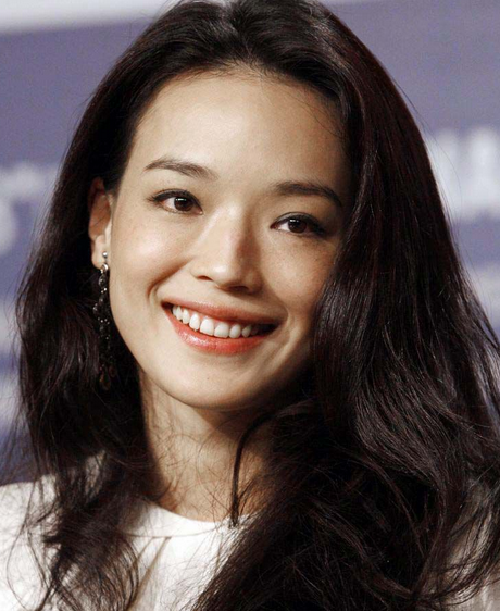 第八届北京国际电影节评委:舒淇