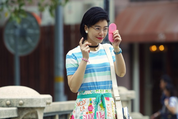 """《少女时代2》或因版权问题改名 片方称保留""""林真心"""""""