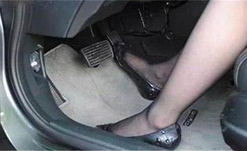 刹车失灵的几大前兆,中了的赶紧去维修检查吧!