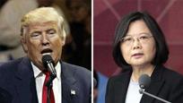 """台媒:美国签署""""台湾旅行法""""恐将台卷入恶性循环"""