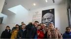 齐白石书画艺术亮相毕加索故乡西班牙马拉加