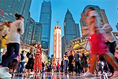 前2月重庆实现旅游总收入超541亿
