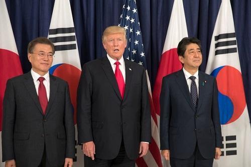 外电军情|美朝首脑会谈,日本最担心:怕自己被甩了