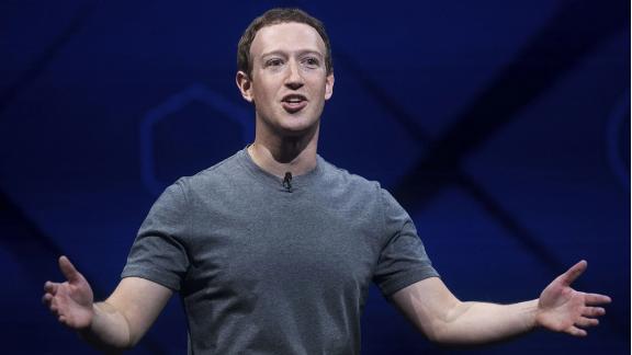 扎克伯格就数据泄露丑闻发声:有责任保护用户数据