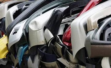 汽车保险杠竟然从钢板演变成塑料?真相令人震惊!
