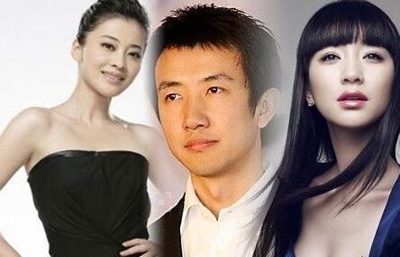 梅婷否认李小冉曾插足婚姻:我与鄢颇在05年和平分手