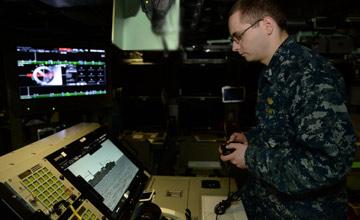 美军新型核潜艇用游戏手柄控制 省下不少军费