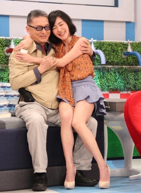 83岁李敖患病去世 小S:他的思想会永存人间