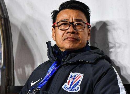 申花主帅:期待主场能连胜华夏 担忧球队伤病