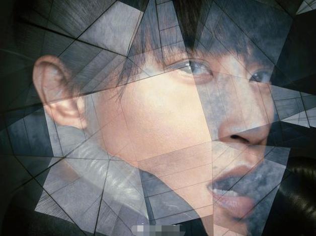陈志朋疑似回应被质疑:开心快乐才是最好的自己