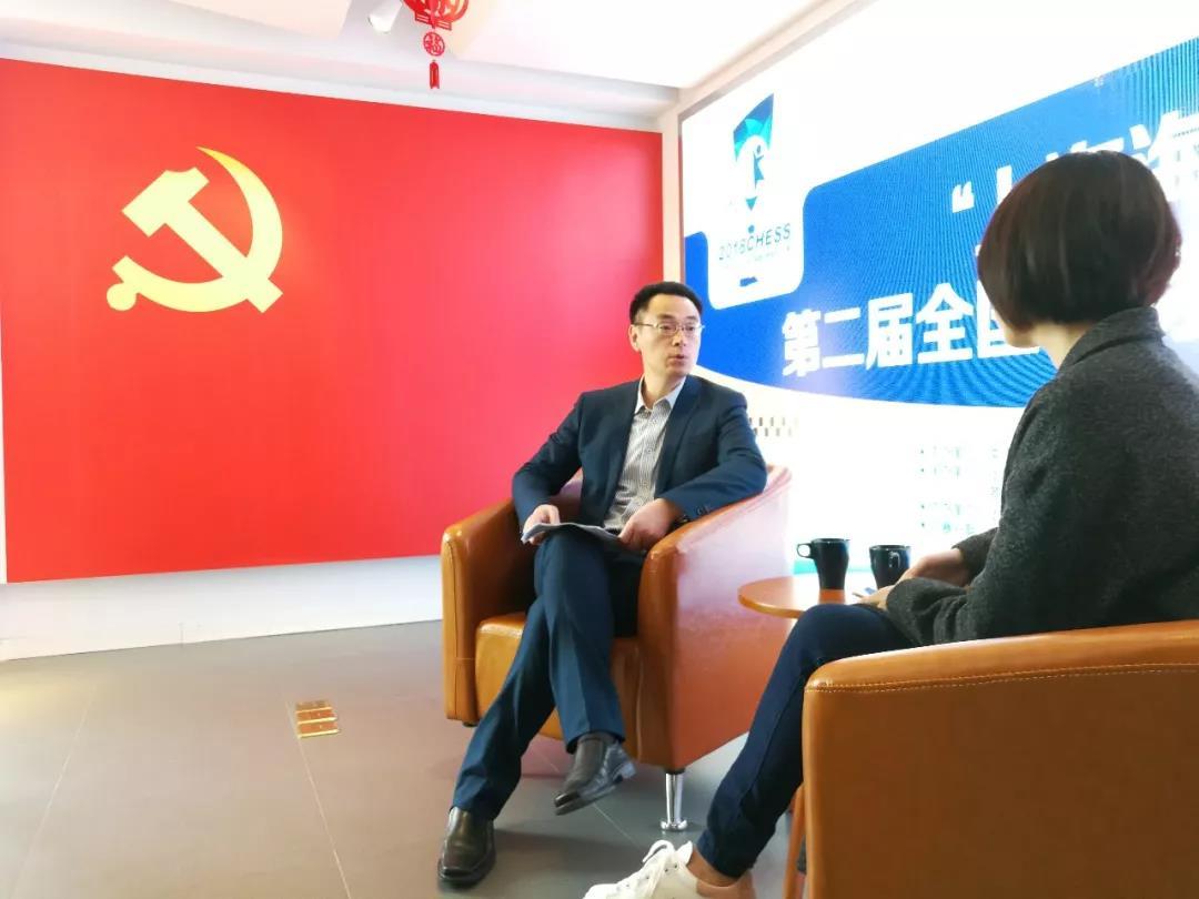 """吴利春:打造国象之乡 建设""""海湾特色""""运动休闲小镇"""