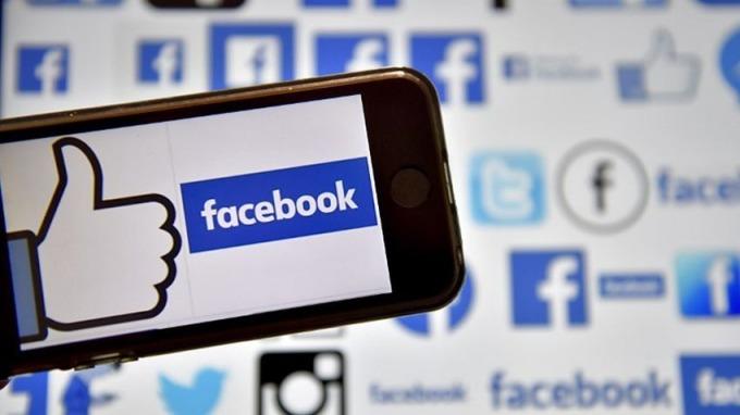 英媒:Facebook泄露数据仍未被删除 还在传播中