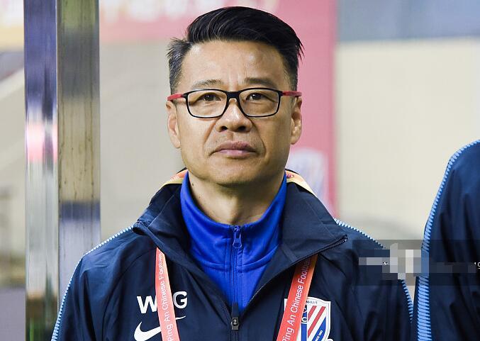 吴金贵:希望马丁斯延续状态 毛剑卿对球队贡献大