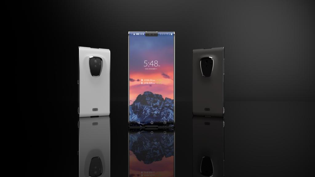 富士康将与科技公司Sirin合作生产首款区块链智能机