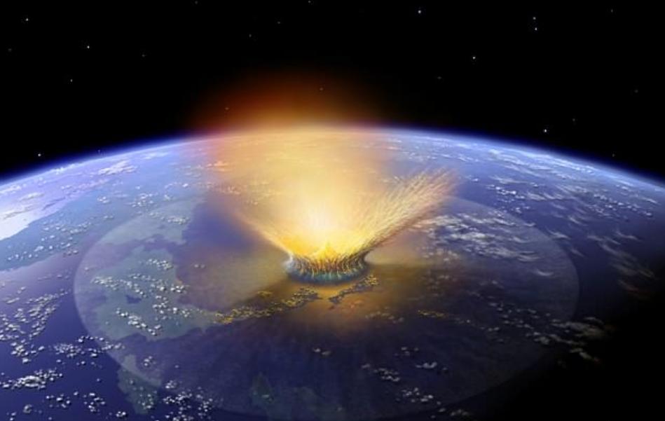 小行星背这么多年黑锅_美专家称有毒植物造成恐龙灭绝