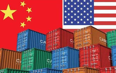 贸易战升级!中方将对美国坚决予以同等回击