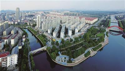 南京江北新区人事创十八罗汉排名新 拟推聘任制公务员、政府雇员制