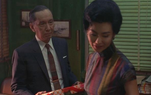 84岁男星雷震去世 曾出演《古惑仔》《花样年华》