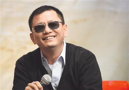 北京国际电影节媒体见面会 七名评委会成员悉数出席